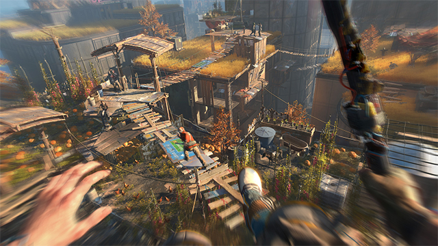 Techland refutes tales of Dying Light 2 development issues and acquisition rumors