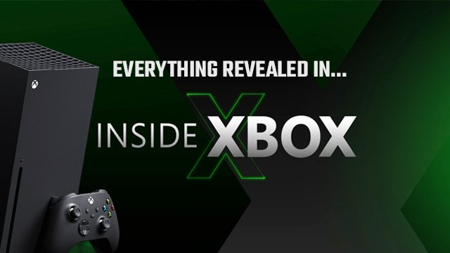 everything revealed xbox series x inside xbox