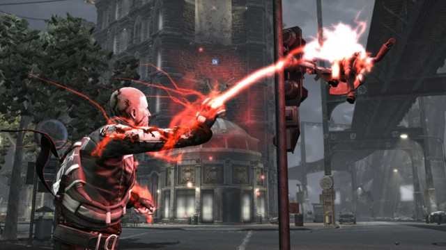 infamous release date