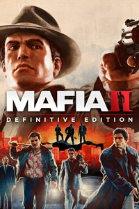 Box art - Mafia 2: Definitive Edition