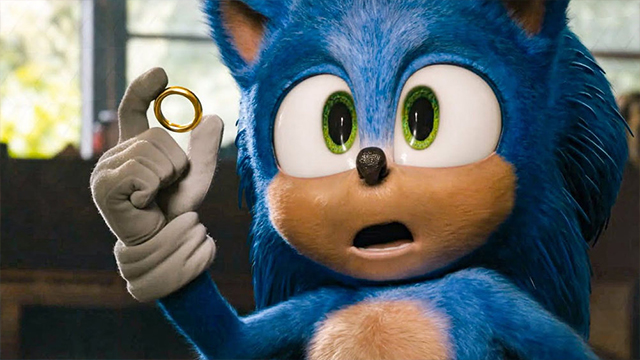 Sonic the Hedgehog movie sequel now in development