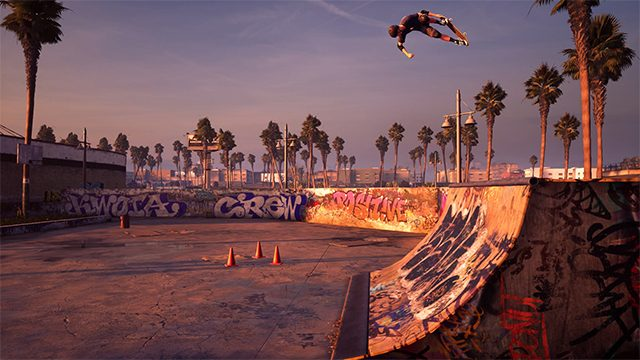 Tony Hawk Pro Skater Remastered release date announced for later this year