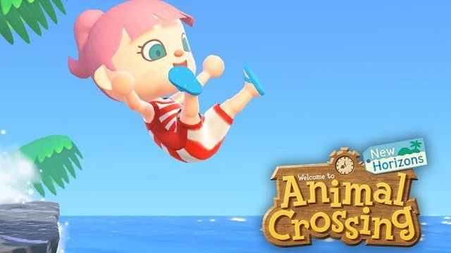Animal Crossing New Horizons 1.1.3 Update Patch Notes