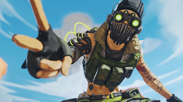 Apex Legends 1.41 Update Patch Notes