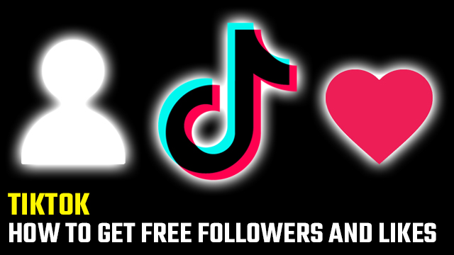 Can you get free TikTok followers and likes?