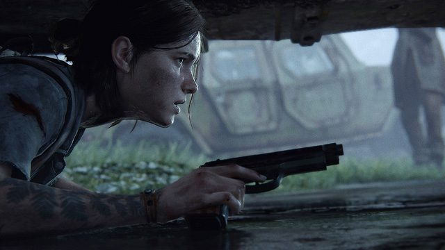 Can you respec Skill Points in The Last of Us 2
