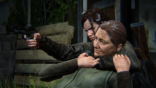Can you save Joel in The Last of Us 2