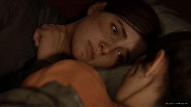 Does Dina die in The Last of Us 2