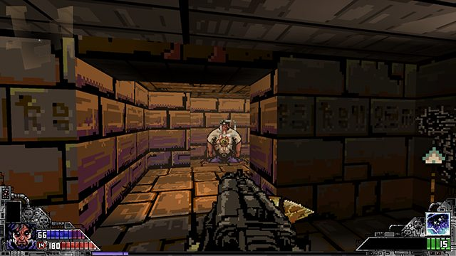 Project Warlock Serious Sam Easter egg   How to get the Too Serious trophy