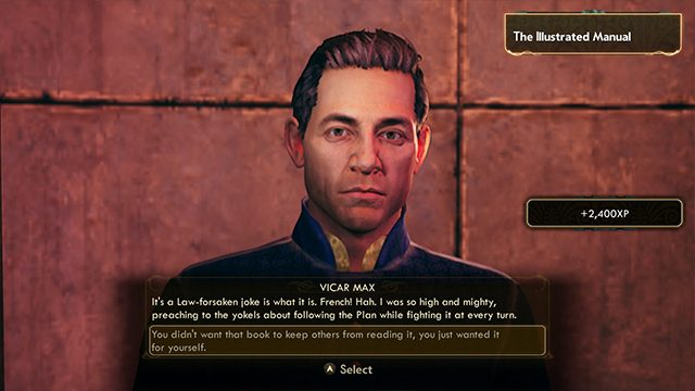 The Outer Worlds Switch Review
