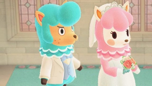 What are Heart Crystals in Animal Crossing: New Horizons? Reese and Cyrus