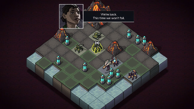 Xbox app mod support Into the Breach in-game