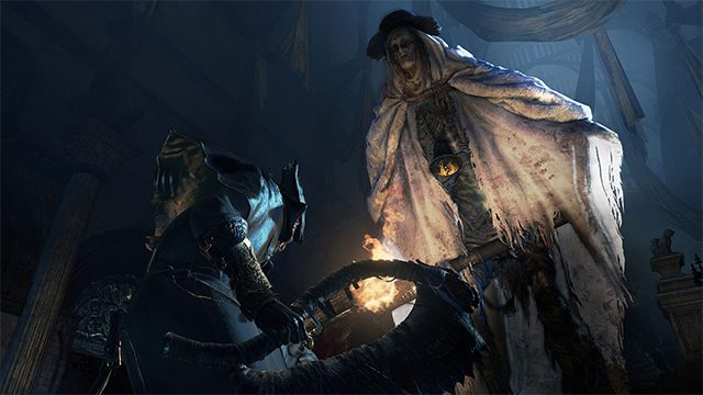 Bloodborne PS5 and PC rumors are gaining more and more steam