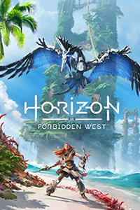 Box art - Horizon Forbidden West