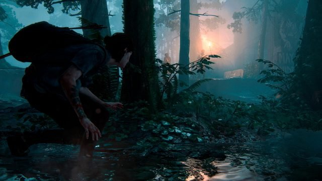 is The Last of US 2 open world