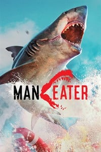 Box art - Maneater