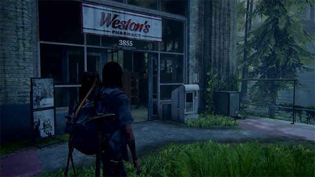 The Last of Us 2 Workbench Locations | Seattle Day 2 | The Seraphites