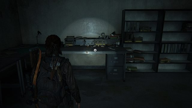 The Last of Us 2 Workbench Locations   Seattle Day 3   Road to the Aquarium