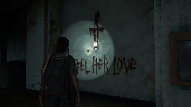 The Last of Us 2 Journal Entry Locations   Archivist trophy guide