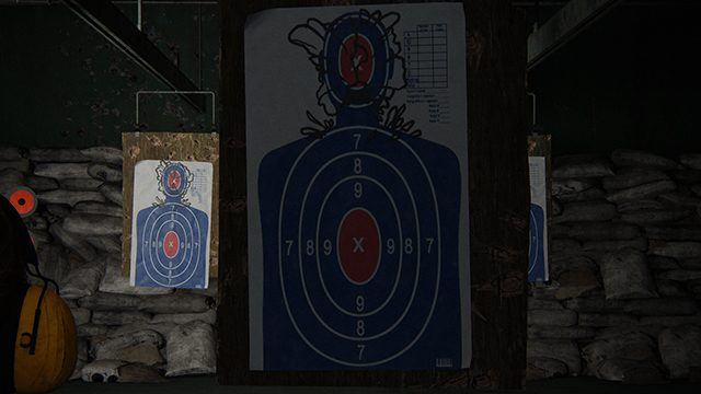 The Last of Us 2 Sharpshooter Trophy   How to win the marksmanship competition