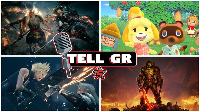 tell gr game of the year so far