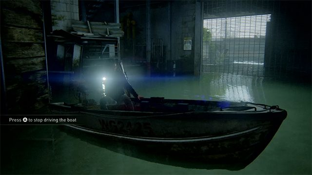 The Last of Us 2 Journal Entry Locations   Seattle Day 3   The Flooded City
