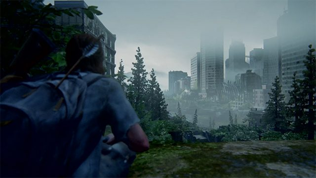 The Last of Us 2 Journal Entry Locations | Seattle Day 2 |The Seraphites