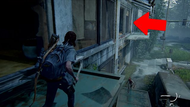 The Last of Us 2 Trading Card Locations | Seattle Day 2 | The Seraphites | Shift