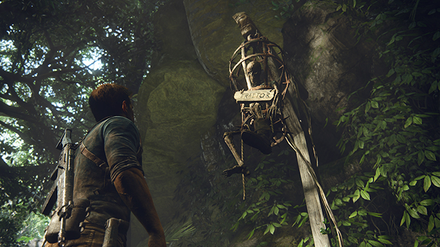 Naughty Dog and Amy Hennig controversy was 'forced gossip,' says Mitch Dyer