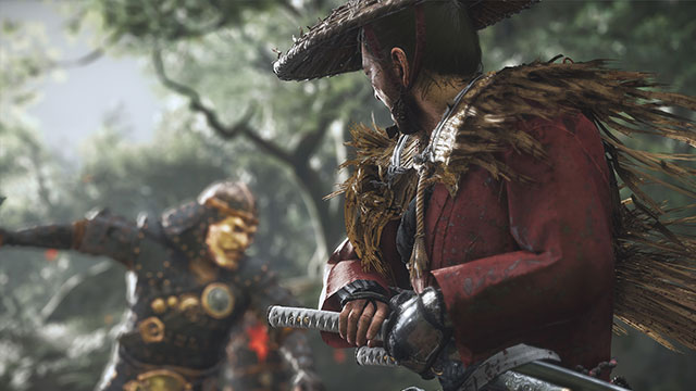 Can you save Taka in Ghost of Tsushima
