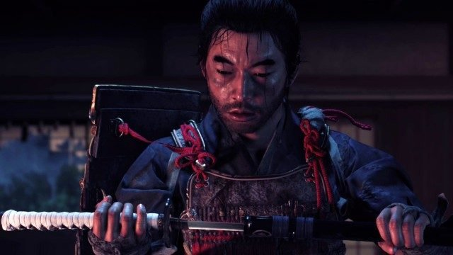 Ghost of Tsushima Is There an Honor System_