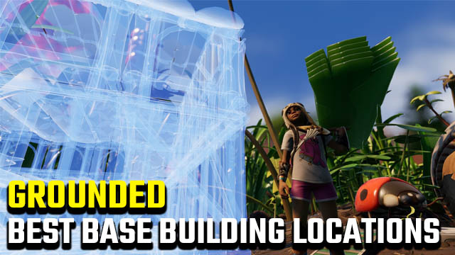 Grounded Best Base Locations