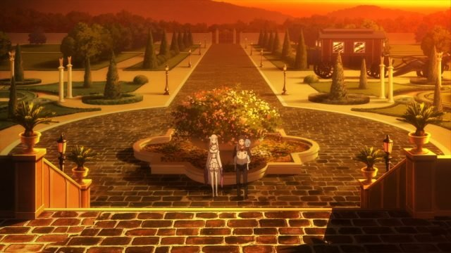 Re:Zero Starting Life in Another World Season 2 episode 4