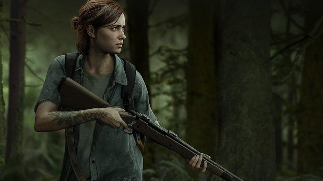 The Last of Us 2 PS5