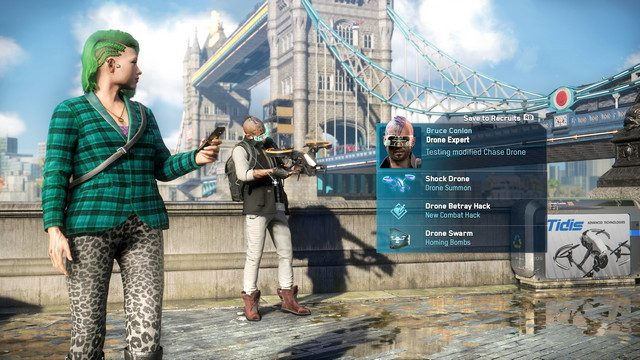 Watch Dogs Legion Preview 6