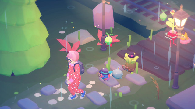 When is the Ooblets Steam release date? parade