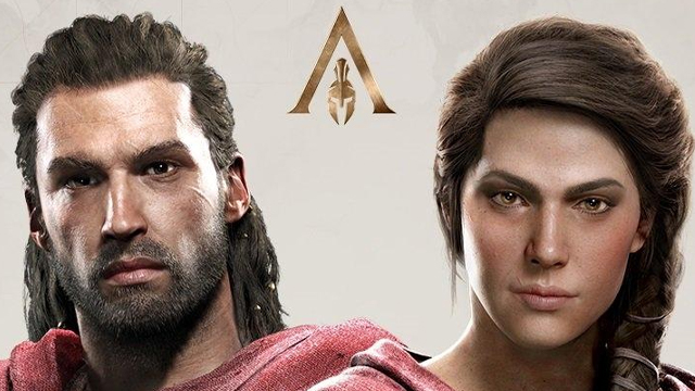 assassins creed odyssey ubisoft kassandra.'