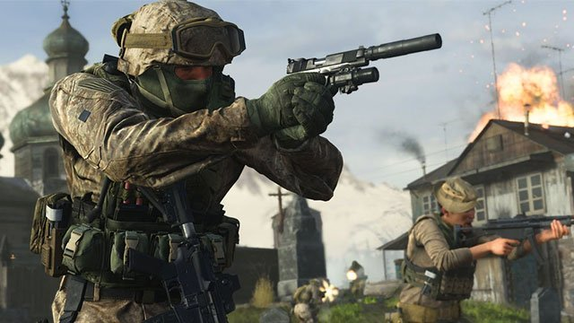 How to get Slaying Moon in Call of Duty: Warzone