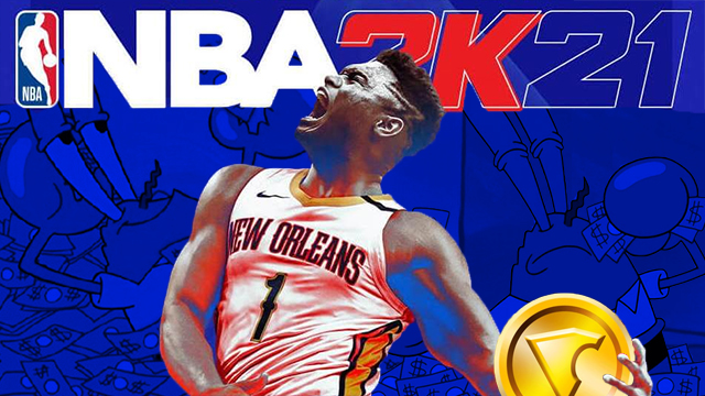 NBA 2K21 does not deserve to be $70