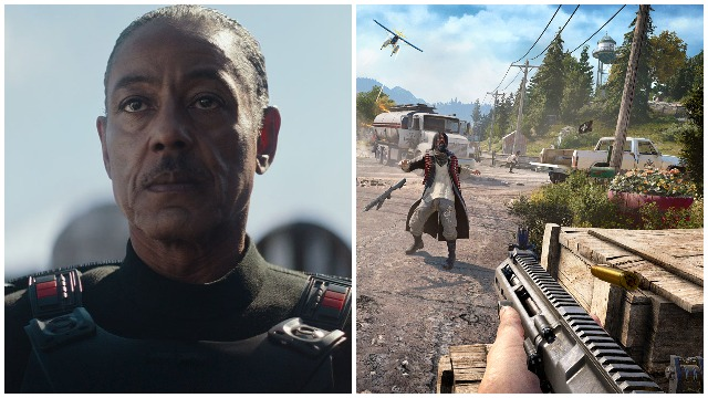 Far Cry 6 Will Reportedly Star The Mandalorian Actor Giancarlo Esposito Gamerevolution