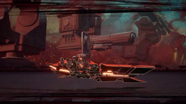 Aeon Must Die! controversy Focus Home Interactive statement motorcycle