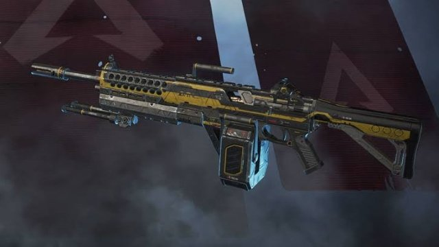 Apex Legends Devotion nerf