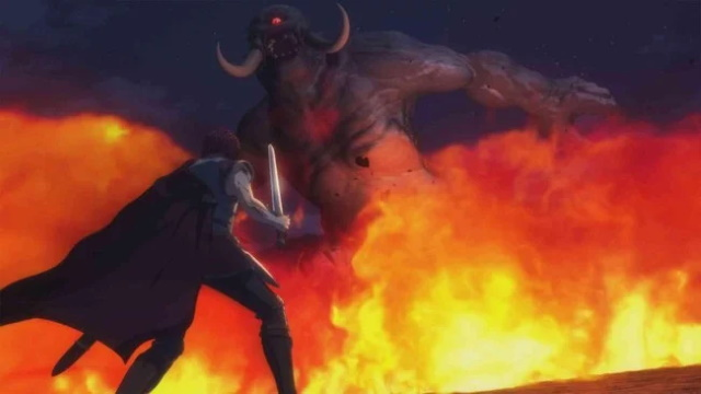 Dragon's Dogma episode 1 release date