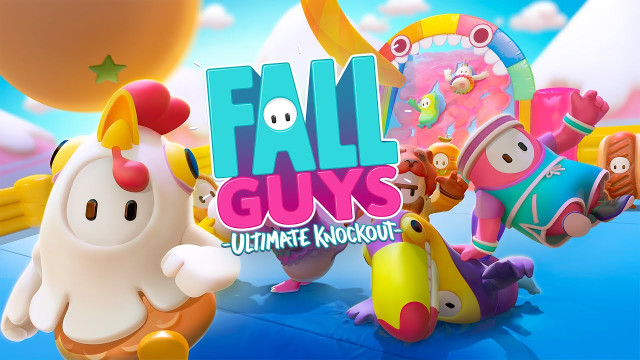 Fall Guys 1.02 Update Patch Notes