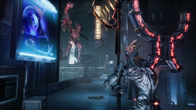 Hellpoint Review 02