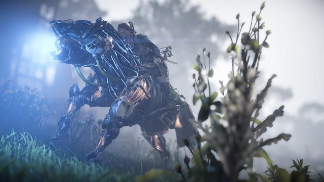 Horizon Zero Dawn PC Review