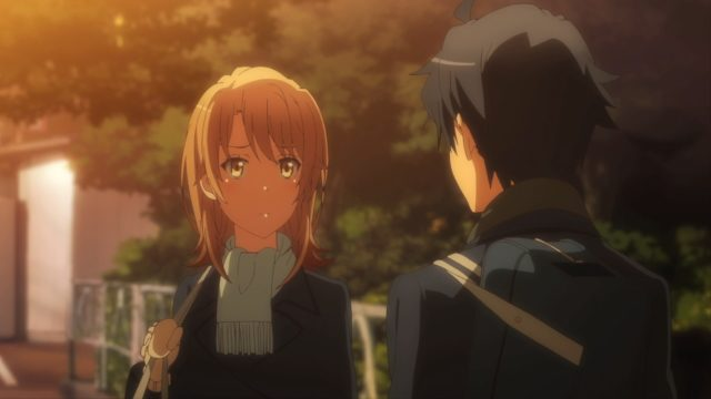 My Teen Romantic Comedy Snafu Climax episode 7