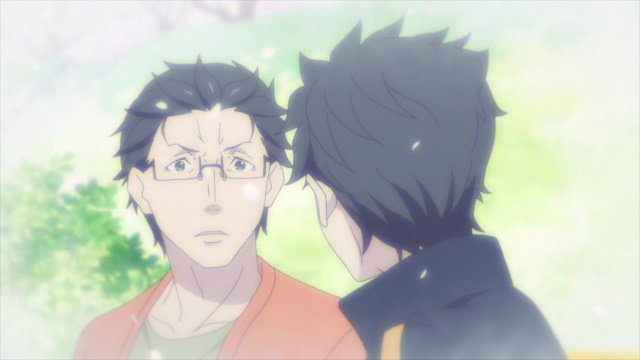 Re:Zero Starting Life in Another World Season 2 episode 6