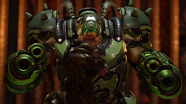 Doom Eternal 1.06 Update Patch Notes | Quick switching