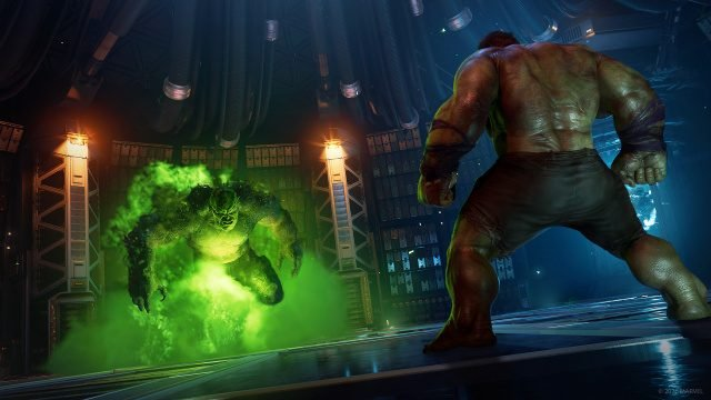 Can you replay campaign missions in Marvel's Avengers